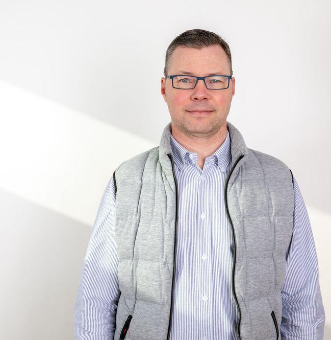 Andreas Nölck