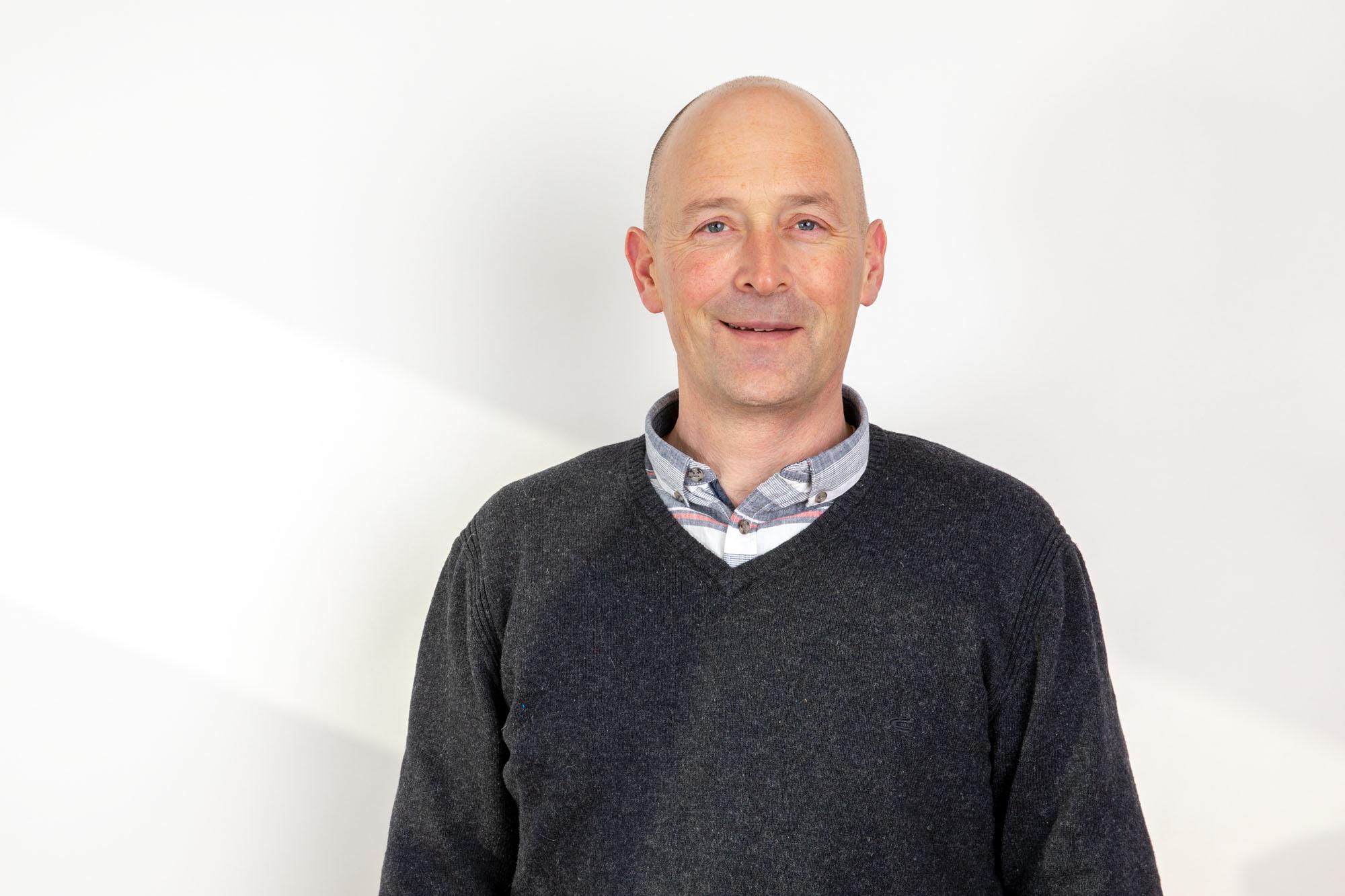 Stephan B. Dann -> Profil