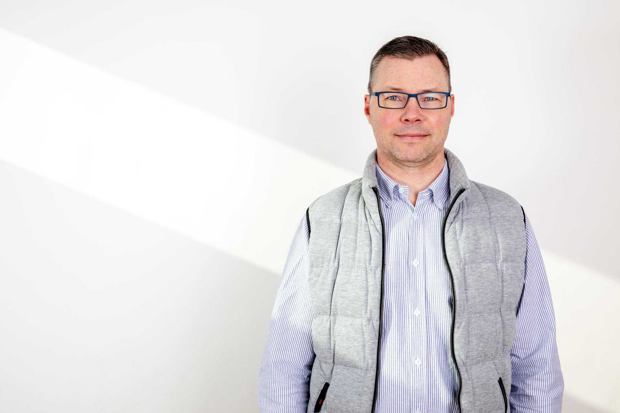 Andreas Nölck  -> Profil