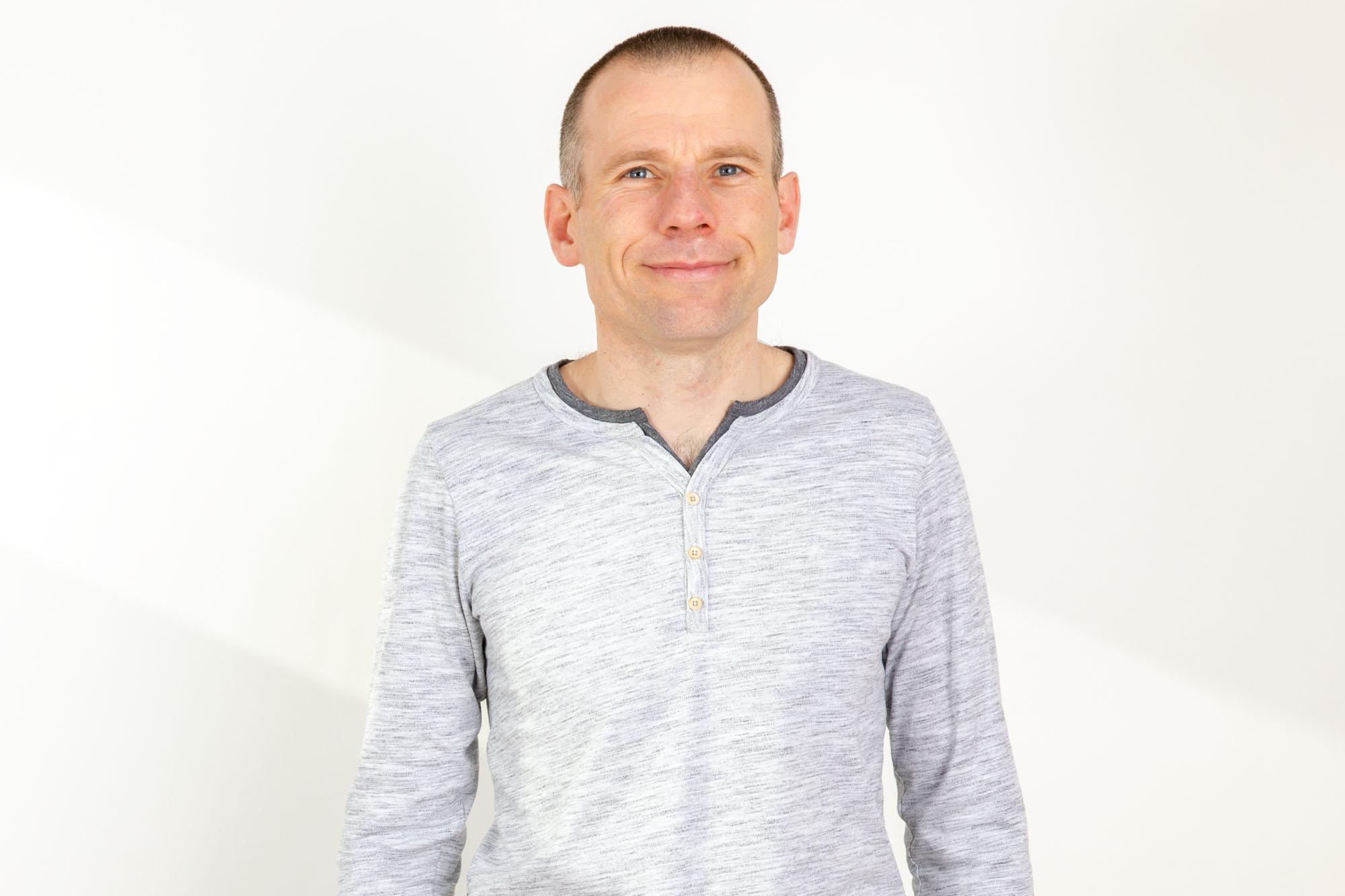 Birger Bösel -> Profil