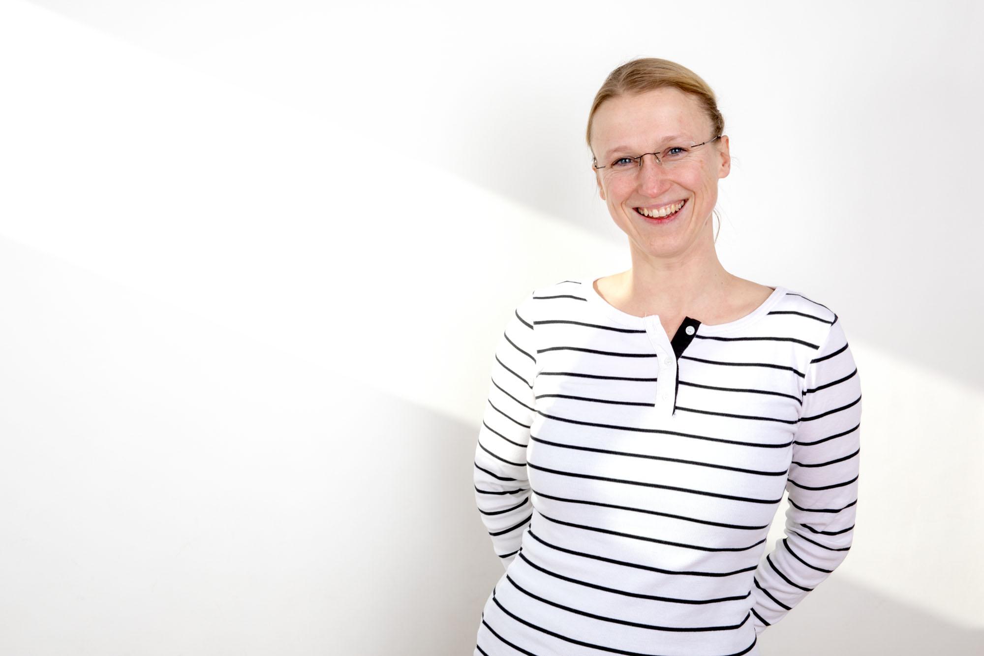 Kristin Mildner -> Profil