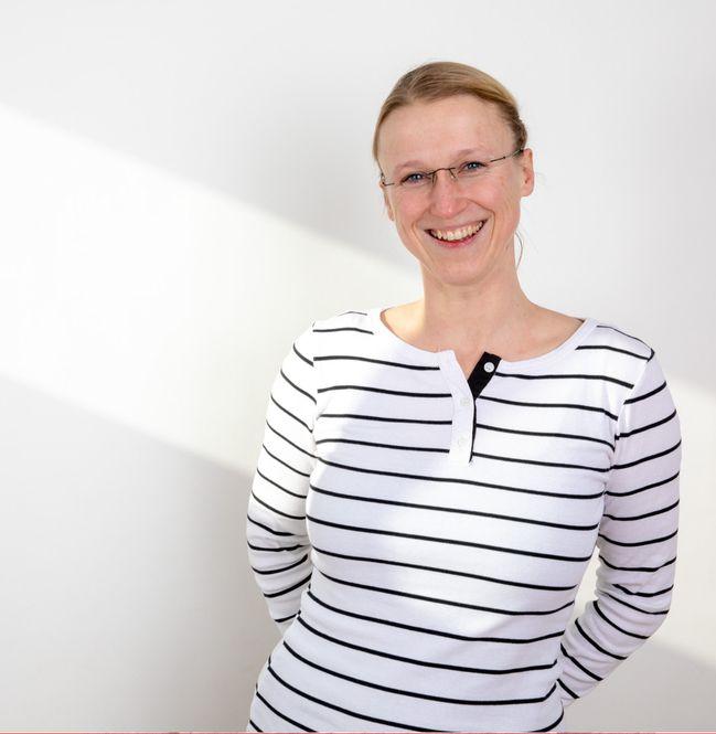 Kristin Mildner